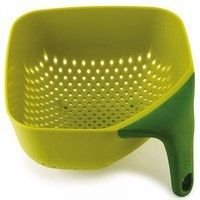 Фото Дуршлаг Joseph Joseph Square Colander Plus Medium Зеленый 40056