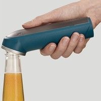 Фото Открывалка для крышек Joseph Joseph BarWise Cap-Collecting Bottle Opener 20089